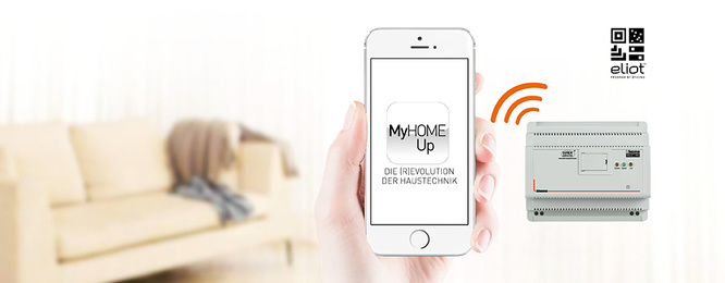 MyHOME / MyHOME_Up bei Christian Keller in Leidersbach